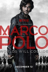 Марко Поло (2 сезон 1-10 серия из 10) | Baibako