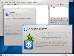 Slackware 14.2 [x32, x64] 2xDVD