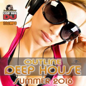VA - Outline Deep House