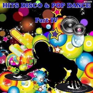 VA - Hits Disco and Pop Dance - Part IV