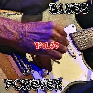 VA - Blues Forever, Vol.59