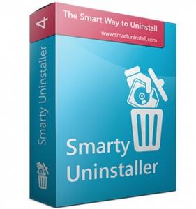 Smarty Uninstaller 4.5.0 [Multi/Ru]