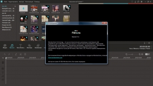 Wondershare Filmora 7.3.1.1 [Multi/Ru]