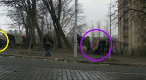 Снайпера Майдана. Сектор обстрела (1 часть из 2)