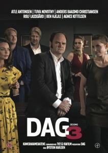 Даг (2 сезон: 1-10 серии из 10) | datynet