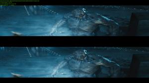 Бэтмен против Супермена: На заре справедливости   halfOU   3D-Video