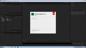 Adobe Audition CC 2015.2 (9.2.0.191) [Multi]