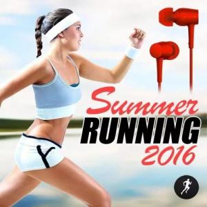 VA - Summer Running 2016