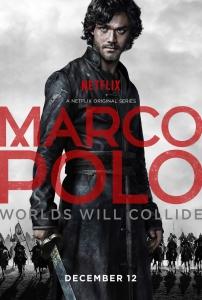 Марко Поло (2 сезон: 0-10 серии из 10)   AlexFilm