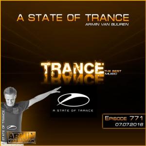 Armin van Buuren - A State Of Trance Episode 771
