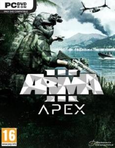 Arma 3 - Apex Edition [Ru/Multi] (1.62.137494/dlc) License CODEX