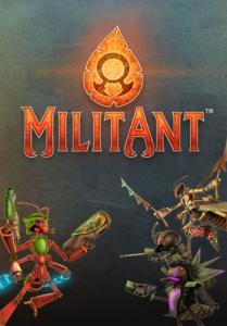 MilitAnt | Лицензия