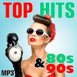 VA - Top Hits Diskoteka 80s & 90s