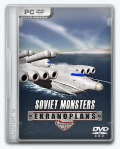 Soviet Monsters: Ekranoplans [Ru/Multi] (1.0) Repack Other s