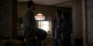 Очень странные дела (1 сезон 1-8 серия из 8) | ColdFilm
