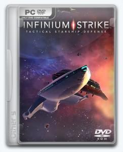Infinium Strike [Ru/Multi] (1.0) Repack Other s