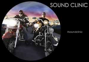 VA - Душевная музыка для дорожных приключений [Sound Clinic - Power Edition]