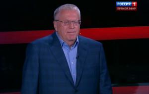 Воскресный вечер с Владимиром Соловьевым (эфир от 15.07.2016)