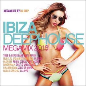 VA - Ibiza Deephouse Megamix