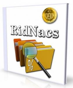 RidNacs 2.0.3 [Multi/Ru]