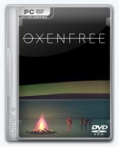 Oxenfree [Ru/En] (2.1.0F26) Repack Other s