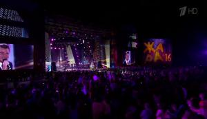 Международный музыкальный фестиваль Жара
