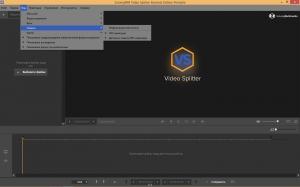 SolveigMM Video Splitter 6.0.1607.15 Business Edition + Portable [Multi/Ru]