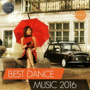 VA- - Best Dance Music 2016 Vol.2-CsM