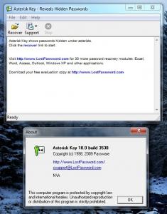 Asterisk Key 10.0 Build 3538 [En]