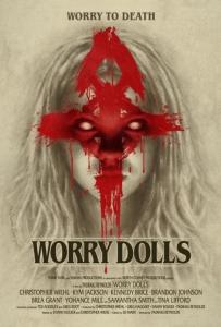 Беспокойные куклы
