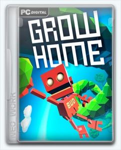 Grow Home [Ru/Multi] (5.3.02/upd3) Repack Valdeni