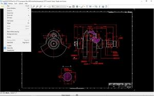 AutoDWG DWGSee Pro 2017 4.43 [En]