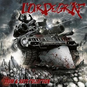 Сборник - Лучшие хитовые треки в стиле Drum & Bass от LORDEGRAF