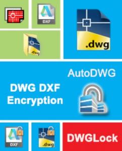 AutoDWG DWGLock 2.82 Portable by KaktusTV [En]