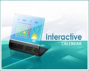 Interactive Calendar 2.0 DC 20.07.2016 [Multi/Ru]