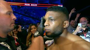 Смешанные единоборства - MMA. Bellator 158: Daley vs. Lima
