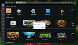 BlueStacks App Player 2.3.41.6024 [Multi/Ru]