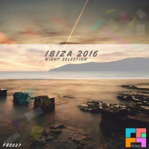 VA - Ibiza 2016: Night Selection