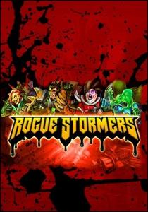 Rogue Stormers [Ru/En] (1.0 build 34) Repack Mizantrop1337