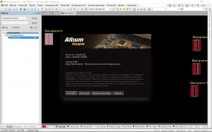 Altium Designer 16.1.11 Build 255 [Multi/Ru]