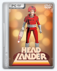 Headlander [Ru/Multi] (1.0) Repack Other s