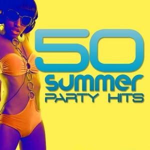 VA - 50 Perfect Summer Party Hits