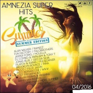 VA - Amnezia Super Hits 04