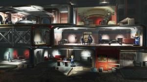 Fallout 4: Vault-Tec Workshop [Ru/En] (1.6.3.0.1) License [DLC]