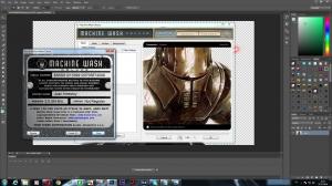Mister Retro - Machine Wash Deluxe 2.0 [En]