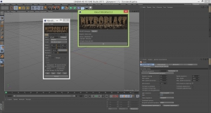 Nitro4D NitroBlast 2.0.2 for Cinema 4D [En]