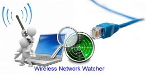 Wireless Network Watcher 1.99 Portable [Ru/En]