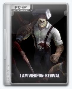 I am Weapon: Revival [Ru/En] (1.0) License HI2U