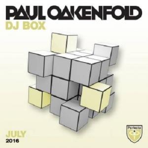 VA - Paul Oakenfold - DJ Box July