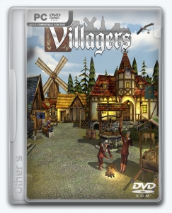 Villagers [Ru/Multi] (1.100) Repack Other s